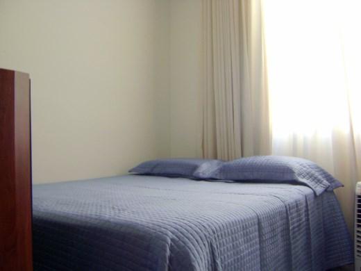 Apto de 3 dormitórios em Nova Vista, Belo Horizonte - MG