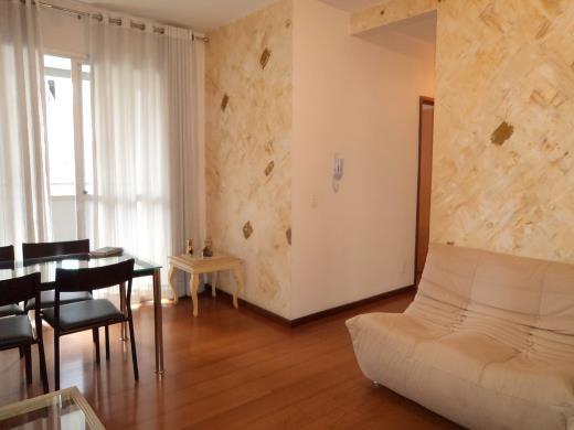 Foto 2 apartamento 3 quartos silveira - cod: 13165