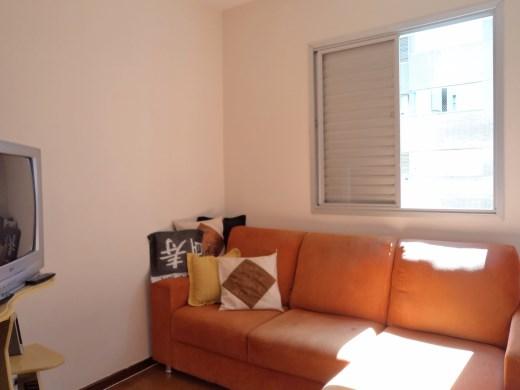 Foto 4 apartamento 3 quartos silveira - cod: 13165