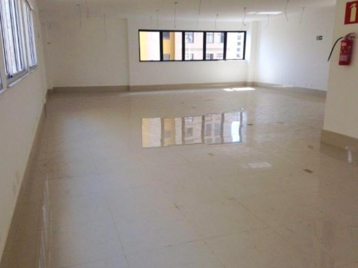 Sala em Barro Preto, Belo Horizonte - MG