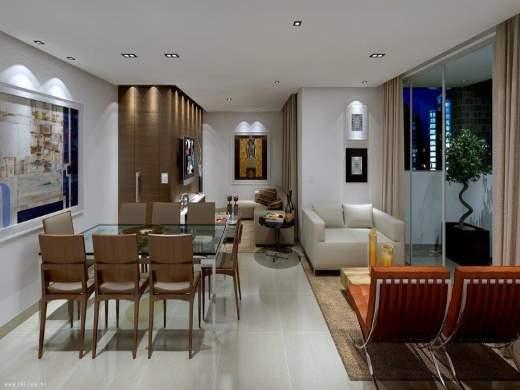 Foto 1 apartamento 4 quartos castelo - cod: 13196