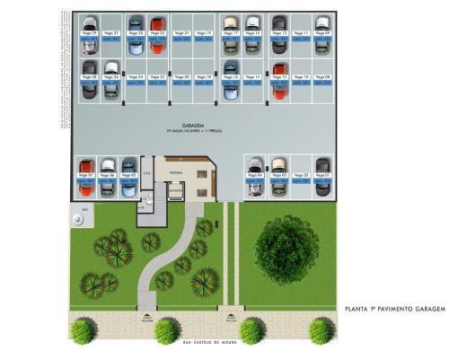 Foto 2 apartamento 4 quartos castelo - cod: 13196