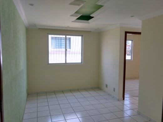 Foto 1 apartamento 2 quartos planalto - cod: 13232