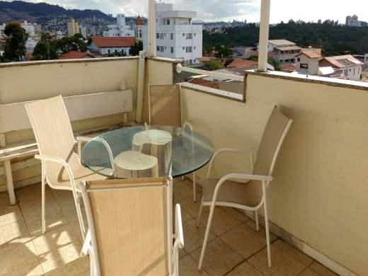 Cobertura de 3 dormitórios à venda em Santa Ines, Belo Horizonte - MG