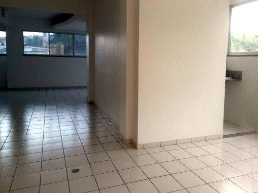 Apto de 2 dormitórios em Caicara, Belo Horizonte - MG