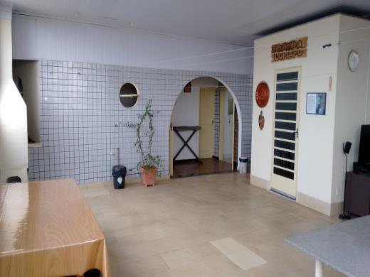 Cobertura de 3 dormitórios à venda em Sao Lucas, Belo Horizonte - MG