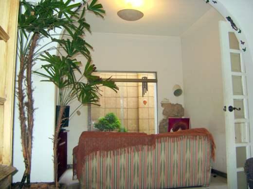 Apto de 4 dormitórios em Floresta, Belo Horizonte - MG