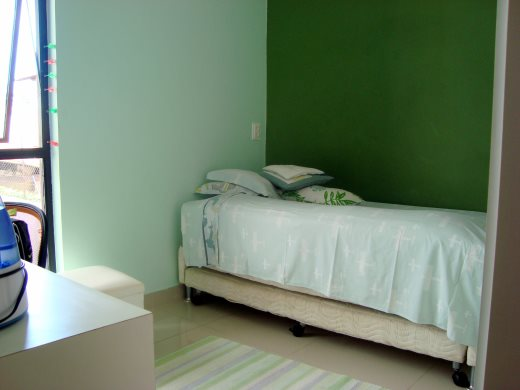 Cobertura de 3 dormitórios à venda em Dona Clara, Belo Horizonte - MG