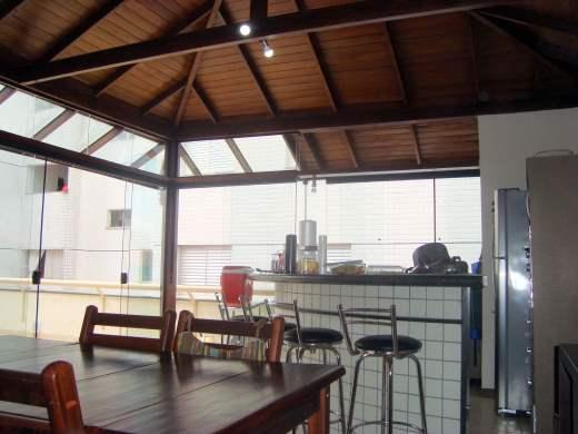 Cobertura de 3 dormitórios em Dona Clara, Belo Horizonte - MG