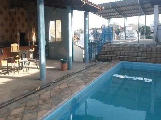 Casa Comercial à venda em Caicara, Belo Horizonte - MG