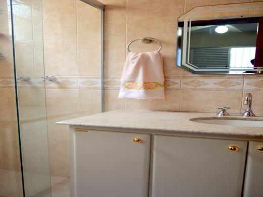 Apto de 3 dormitórios à venda em Santa Cruz, Belo Horizonte - MG