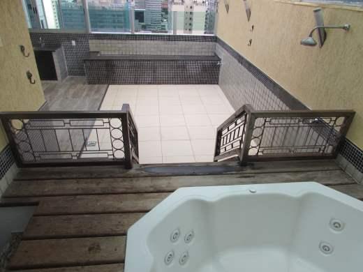 Cobertura de 3 dormitórios em Centro, Belo Horizonte - MG