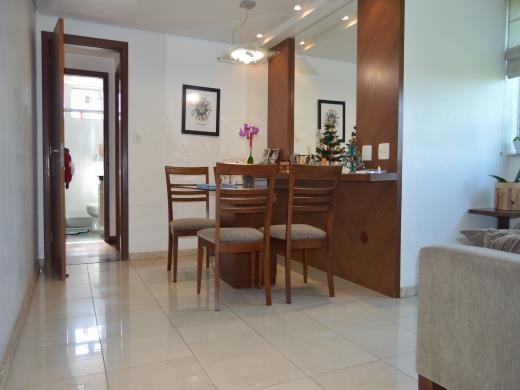 Cobertura de 3 dormitórios à venda em Bairro Da Graca, Belo Horizonte - MG