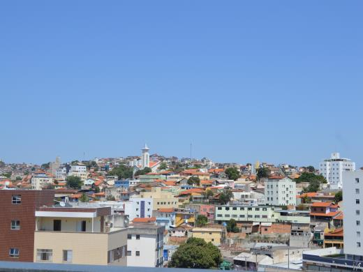 Cobertura de 3 dormitórios em Ipiranga, Belo Horizonte - MG