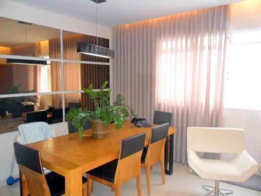 Cobertura de 4 dormitórios à venda em Ana Lucia, Belo Horizonte - MG