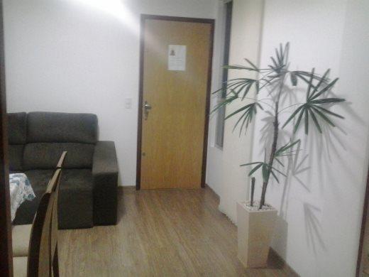 Foto 1 apartamento 2 quartos santa terezinha - cod: 13490