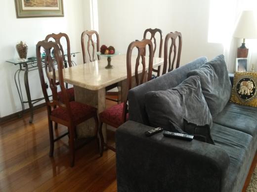 Apto de 3 dormitórios à venda em Ipiranga, Belo Horizonte - MG