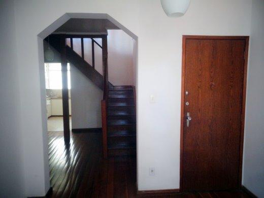 Foto 1 cobertura 4 quartos cidade nova - cod: 13495
