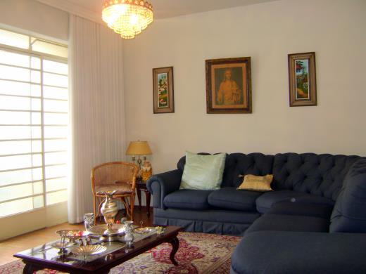 Foto 1 casa 3 quartos sagrada familia - cod: 13520