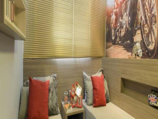 Foto 4 apartamento 2 quartos castelo - cod: 13525