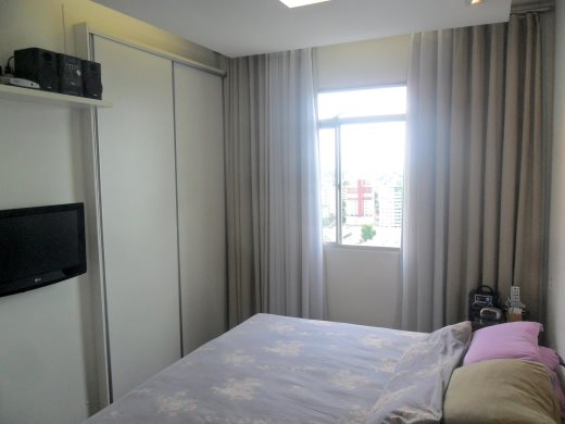 Apto de 2 dormitórios à venda em Silveira, Belo Horizonte - MG