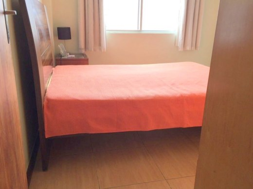 Apto de 2 dormitórios à venda em Sagrada Familia, Belo Horizonte - MG