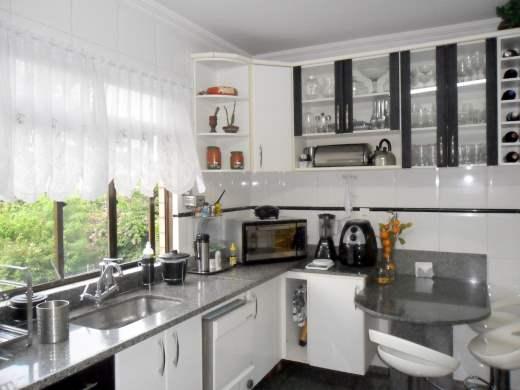Apto de 4 dormitórios à venda em Itapoa, Belo Horizonte - MG