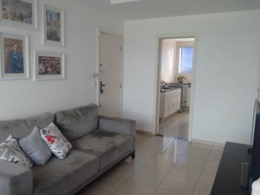 Cobertura de 3 dormitórios à venda em Itapoa, Belo Horizonte - MG