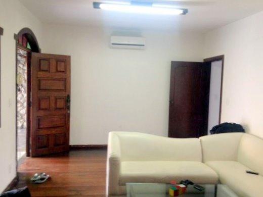 Foto 1 casa 3 quartos nova floresta - cod: 13557