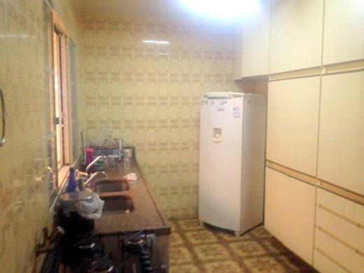 Foto 7 casa 3 quartos nova floresta - cod: 13557