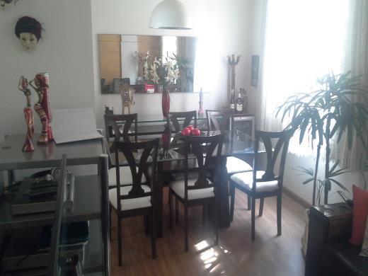 Foto 1 apartamento 3 quartos cidade nova - cod: 13569