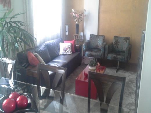Foto 2 apartamento 3 quartos cidade nova - cod: 13569