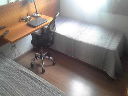 Foto 4 apartamento 3 quartos cidade nova - cod: 13569