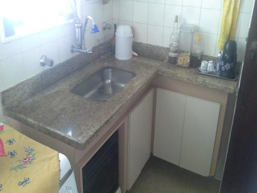 Foto 7 apartamento 3 quartos cidade nova - cod: 13569