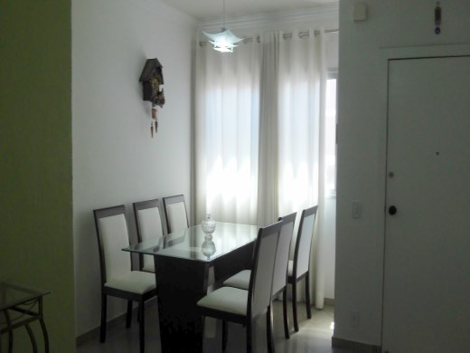 Apto de 3 dormitórios em Cachoeirinha, Belo Horizonte - MG