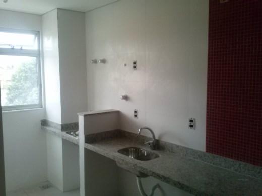 Cobertura de 2 dormitórios em Dona Clara, Belo Horizonte - MG