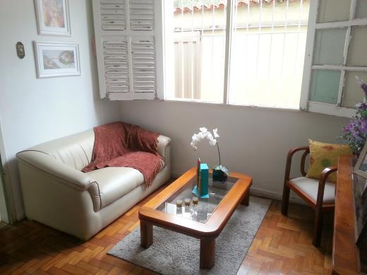 Foto 1 casa 3 quartos carlos prates - cod: 13600