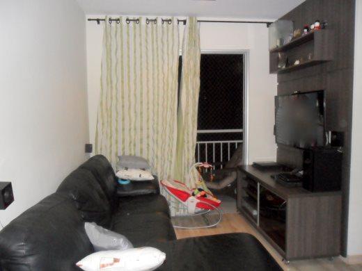Foto 1 apartamento 2 quartos fernao dias - cod: 13601