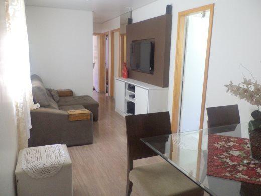 Foto 1 apartamento 3 quartos sagrada familia - cod: 13604