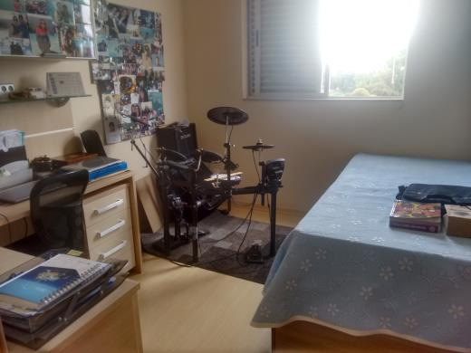 Apto de 4 dormitórios à venda em Dona Clara, Belo Horizonte - MG