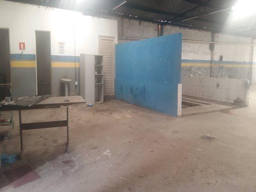 Galpao à venda em Itapoa, Belo Horizonte - MG