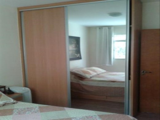 Foto 3 apartamento 2 quartos castelo - cod: 13638