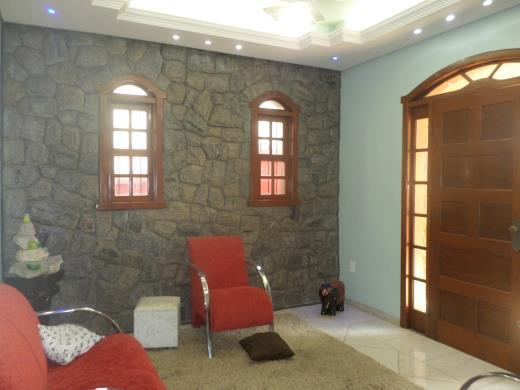 Casa de 4 dormitórios em Minaslandia, Belo Horizonte - MG