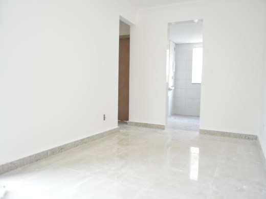 Apto de 2 dormitórios à venda em Dona Clara, Belo Horizonte - MG