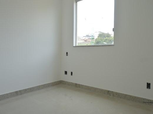 Cobertura de 2 dormitórios à venda em Dona Clara, Belo Horizonte - MG