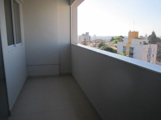 Apto de 3 dormitórios em Bairro Da Graca, Belo Horizonte - MG