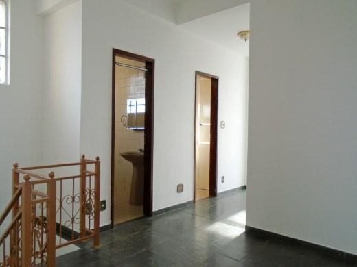 Apto de 4 dormitórios em Barro Preto, Belo Horizonte - MG