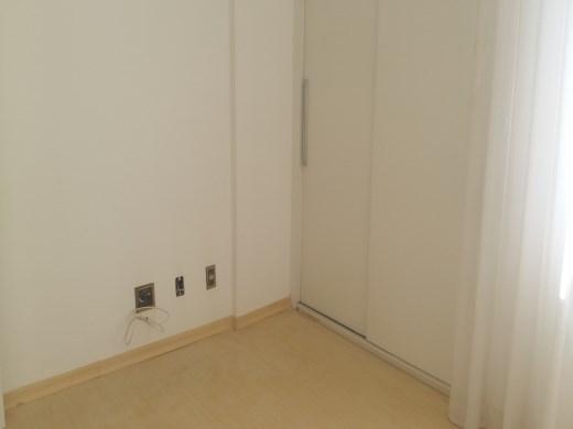 Apto de 2 dormitórios em Nova Floresta, Belo Horizonte - MG