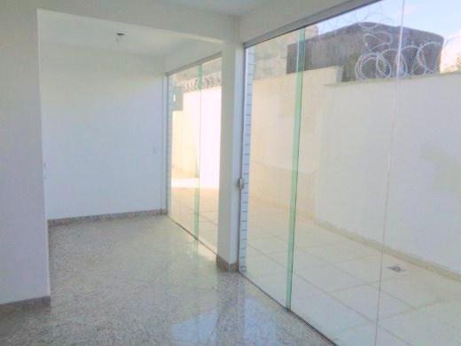 Apto de 4 dormitórios em Sagrada Familia, Belo Horizonte - MG
