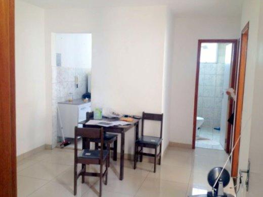 Apto de 2 dormitórios à venda em Sao Francisco, Belo Horizonte - MG